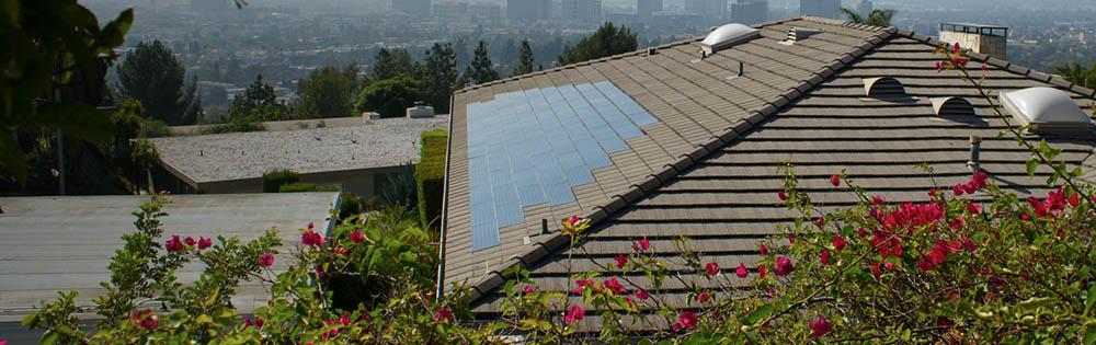 tejado solar 10 sistemas solares para casa