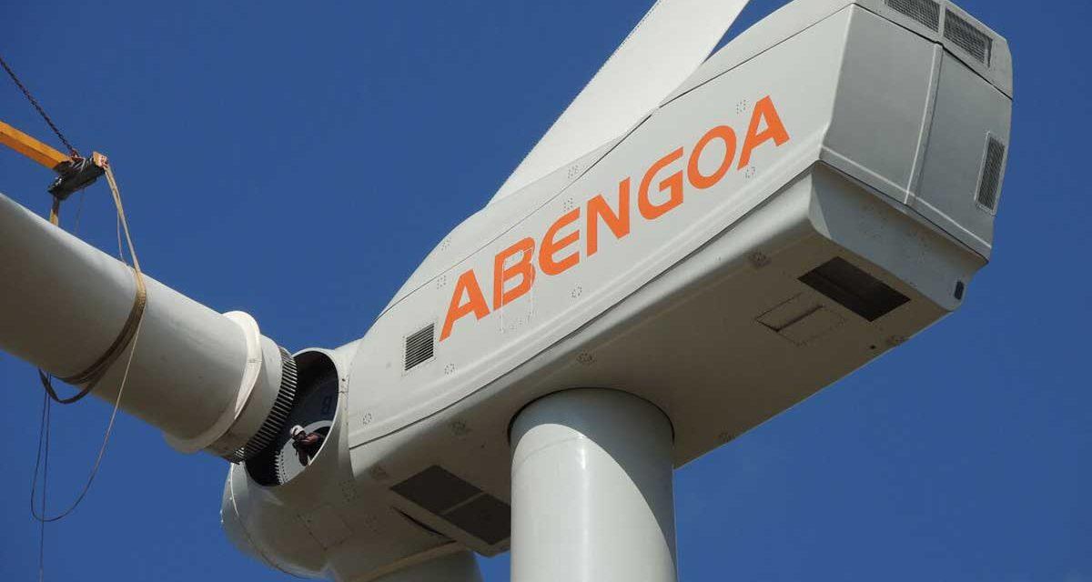 Abengoa cierra contratos en Brasil y Chile