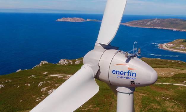 Valencia estrena un nuevo parque eólico. El primero desde 2012