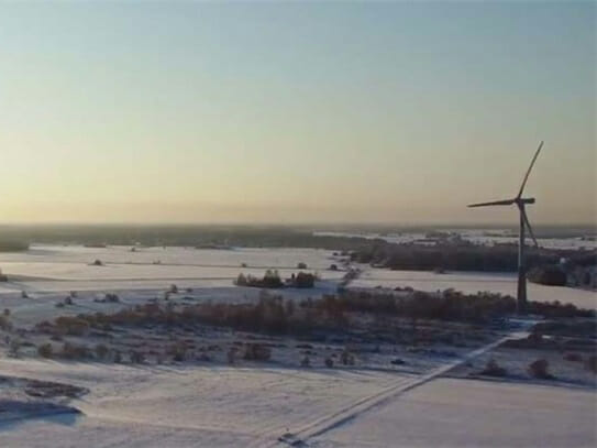 Iberdrola compra la francesa Aalto Power